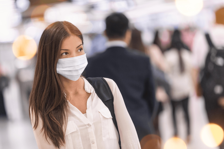 coronavirus woman-1
