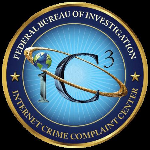 internet crimes complaint center