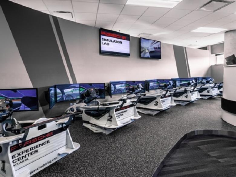 simulator lab